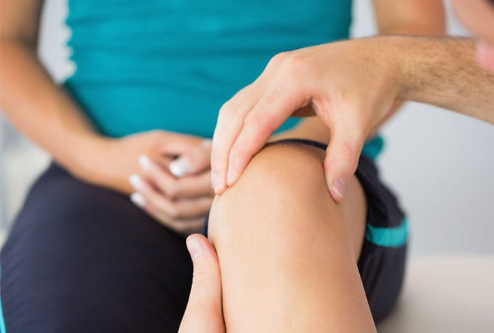 Physical Therapy Services in Tampa