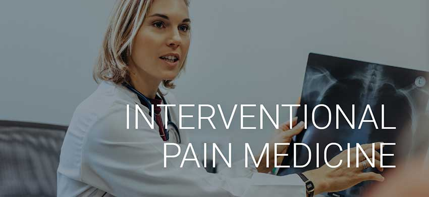 interventional pain medicine in tampa