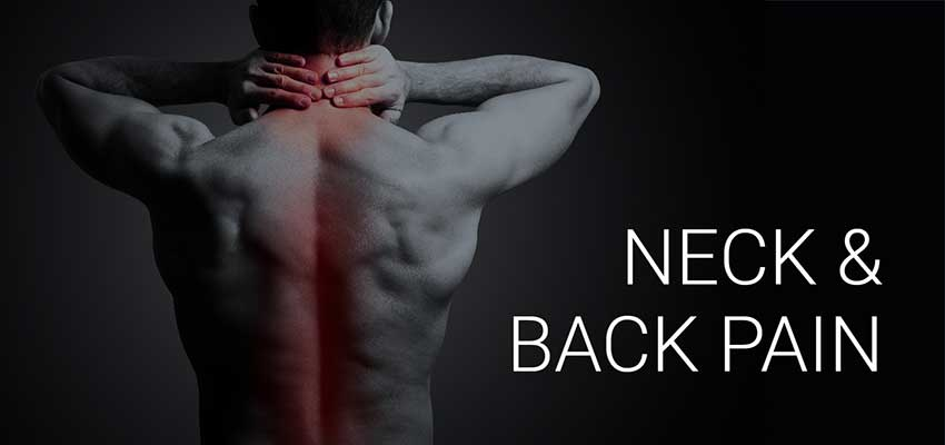 neck and back pain relief in tampa